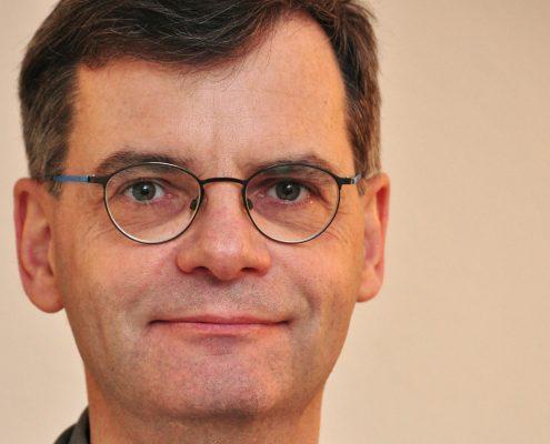 Porträt Jörg Sommerfeld