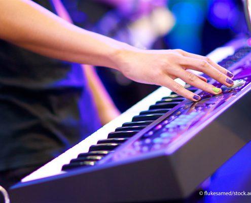 Addizio! Keyboard