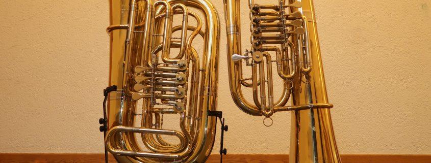 Addizio! für F-Tuba